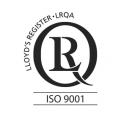 LRQA ISO 9001:2015 MLC 2006